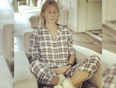 """Gwyneth Paltrow desabafa sobre sua luta contra as sequelas da Covid-19: """"Fadiga e confusão mental"""""""