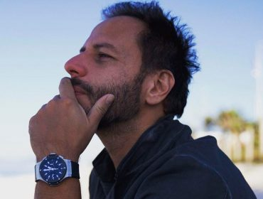 Afonso Poyart, diretor de 'Ilha de Ferro', prepara seu primeiro filme para a Amazon