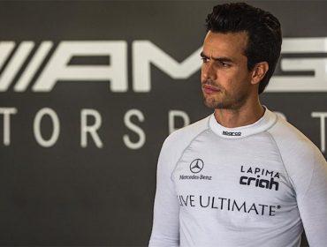 Solteiro e focado, Xande Negrão comemora nova fase com prêmio de melhor piloto do ano na Império Endurance