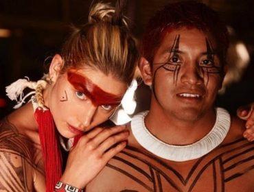 Top Aline Weber apaga fotos ao lado de Pigma Amary e aumenta rumores sobre fim do noivado