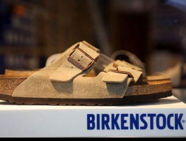A Birkenstock agora tem como sócio o maior conglomerado de marcas de luxo do mundo