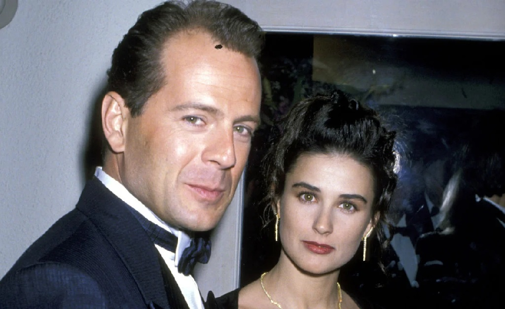 O casamento deles durou quase 13 anos