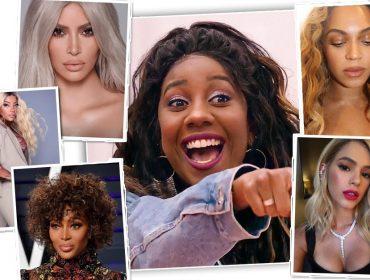 Na onda de Camilla de Lucas, conheça as perucas de última geração que fazem a cabeça de celebs que querem mudar o look