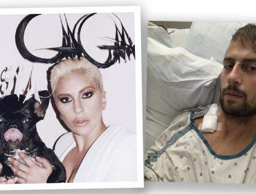 Passeador de cães de Lady Gaga fala pela primeira vez sobre o assalto e diz que Miss Asia foi seu anjo da guarda: 'Agradeci a ela'