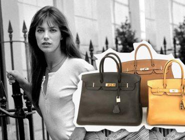 Hermès lidera ranking das bolsas mais instagramadas e modelo Birkin é o queridinho com 5,9 milhões de posts. À lista!