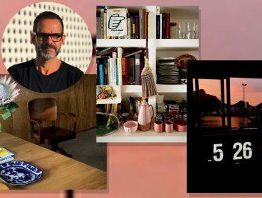 Alberto Renault, criador e diretor da série 'Lar', explica o que torna uma casa um lar: 'É o lugar das vivências personalizadas e amorosas'