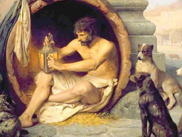 Geração Z: Audino Vilão fala da 'virtude do cão' de Diógenes, o filósofo que inspirou o personagem Chaves