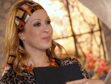 """'Ti Ti Ti' volta às telinhas e Claudia Raia lembra de sua personagem, a divertida Jaqueline: """"Uma Porcina pop"""""""