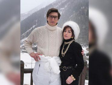 Lady Gaga e Adam Driver são 'signora' e 'signore' Gucci em filme sobre assassinato do herdeiro da marca italiana
