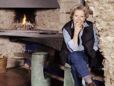 Lenda do universo das joias de luxo, Elsa Peretti morre aos 80 anos nos Estados Unidos