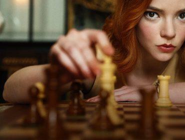 'O Gambito da Rainha': o livro que virou série que vai virar musical da Broadway