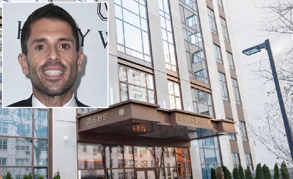 Joel Simkhai e seu novo endereço em NY