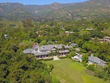 Comprador misterioso desembolsa R$ 130,9 milhões para ser vizinho de Meghan Markle e Harry na Califórnia