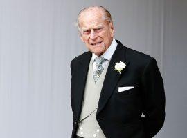 Príncipe Philip, marido de Elizabeth II, é submetido a cirurgia de emergência no coração