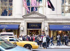 Ralph Lauren lança serviço de aluguel de roupas e acessórios com mensalidade de R$ 714