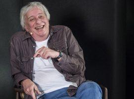 Marco Nanini se prepara para estrear peça online e supera 'depressão profunda': 'Falta de convívio com o povo da cultura foi um baque'