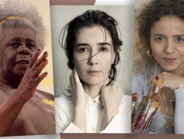 Revista J.P faz uma ode às mulheres que reafirmam a potência feminina na luta por igualdade e respeito