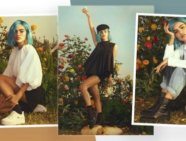 Manu Gavassi se joga de vez no mundo da moda como diretora criativa em nova collab. Confira!