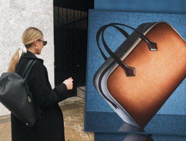 Hermès troca couro animal por material feito de cogumelos em suas clássicas bolsas