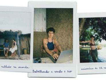Carta Aberta: Ilustradora Bruna Barros conta como tem sido a experiência de trocar São Paulo pelo sertão de Alagoas