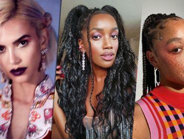 Cinco tendências de beleza que estão brilhando em 2021 para começar a usar já