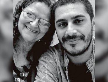 J.P conta a história de Maria Vilani, filósofa, poeta, cearense e… mãe do rapper Criolo: 'Montei um grupo de circo e meus filhos participavam'