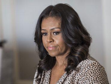 """Michelle Obama reflete sobre a depressão que desenvolveu na pandemia: """"Isso é saúde mental. Você tem altos e baixos"""""""