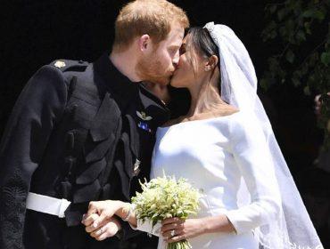 Cartório desmente fala de Meghan Markle sobre casamento em segredo com Harry três dias antes da cerimônia oficial