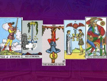 Tarô semanal: A roda da fortuna vai girar e mudar a sorte nos próximos dias. Não deixe que o medo impeça você de agir