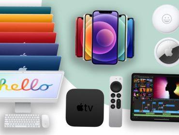Desejo do dia: Os lançamentos da Apple que chegam com novidades em produtos, design e cores vibrantes