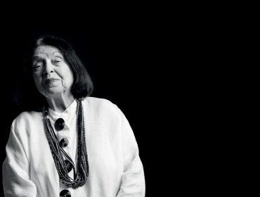 Galeria interna – Nélida Piñon ensaio PODER 143