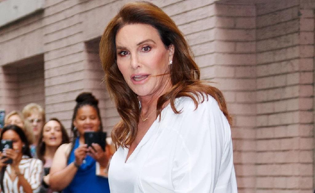 Caytlin Jenner