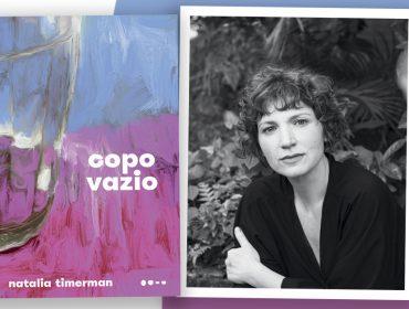 """Já ouviu falar de 'ghosting'? Esse é o tema do livro hit do momento, da escritora e psiquiatra Natalia Timerman: """"Motivo de vergonha para as mulheres"""""""