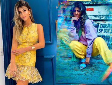 Geração Z: Cesca Civita fala das cores do ano da Pantone e dá dicas para criar o looks incríveis neste outono
