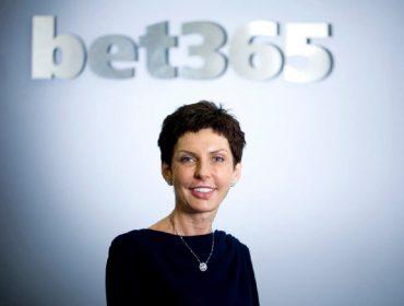 Com ganhos de R$ 3,32 bi, 'rainha' da jogatina britânica foi a executiva mais bem paga do mundo em 2020