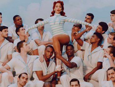 """""""Girl From Rio"""" cada vez mais internacional, Anitta vira figurinha carimbada nos programas de maior audiência dos Estados Unidos"""