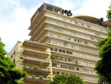 Coronavírus causa confusão no Bretagne, um dos edifícios mais famosos de São Paulo. Aos fatos!