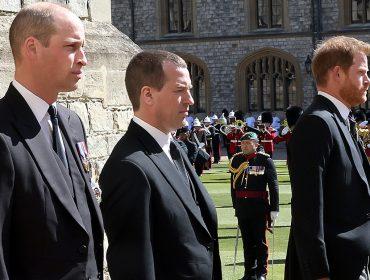 Príncipe Harry pode adiar sua volta para Los Angeles para marcar presença no aniversário de 95 anos da Rainha Elizabeth II