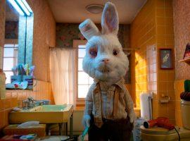 Rodrigo Santoro dá voz a curta-metragem de animação que pede fim de testes de cosméticos em animais. Play!