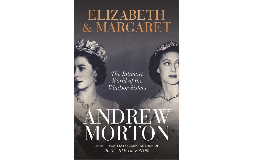 O novo livro de Andrew Morton