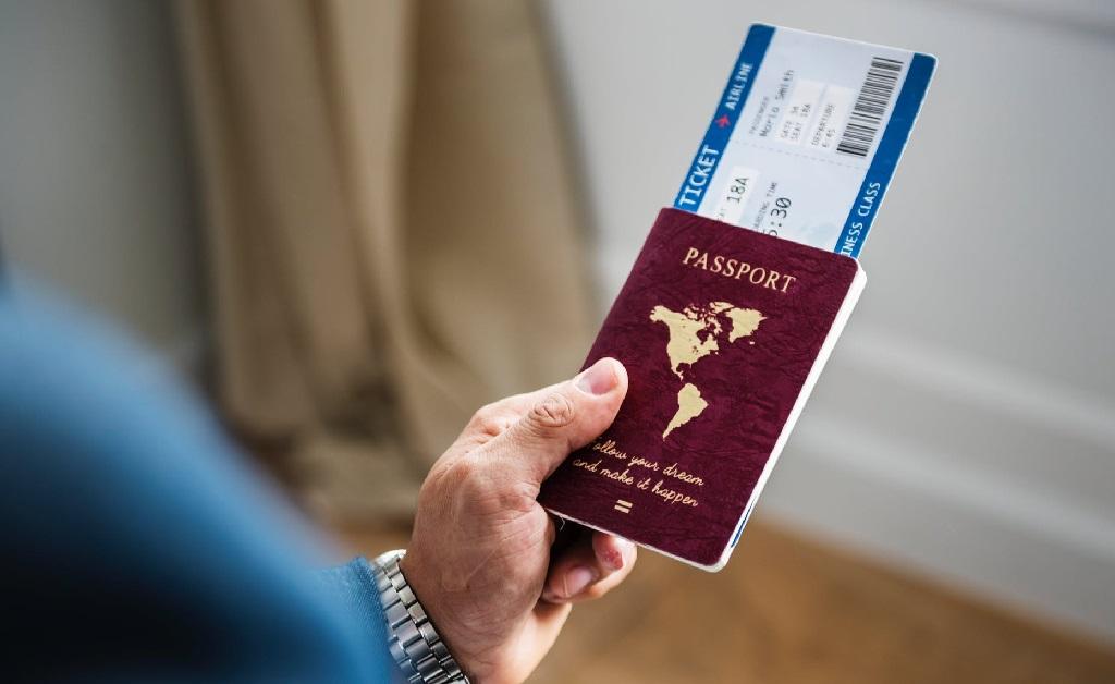 O passaporte japonês é o mais aceito mundo afora