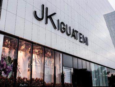Balenciaga abre as portas de sua primeira loja no Brasil e local escolhido foi o JK Iguatemi