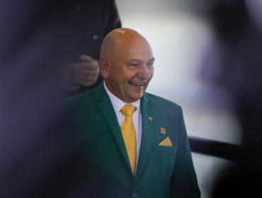 Ausente em jantar de Bolsonaro com empresários, Luciano Hang afirma que continua apoiando o presidente
