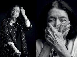 Aos 83 anos, Nélida Piñon reflete sobre a maturidade, seu mais recente romance e os mistérios da vida. Confira ensaio exclusivo