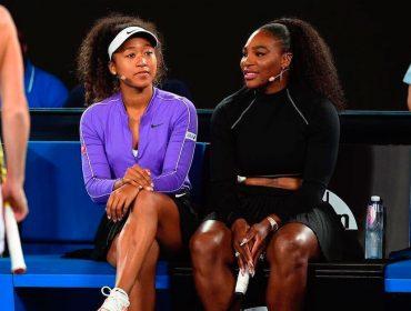 Tenista japonesa Naomi Osaka segue os passos de Serena Willians no esporte, empoderamento e até como ícone fashion