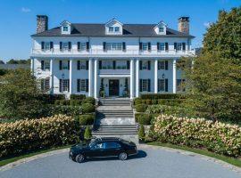 Glamurama mostra as 7 casas mais caras à venda nos EUA, que custam entre R$ 446,4 milhões e R$ 1,24 bilhão