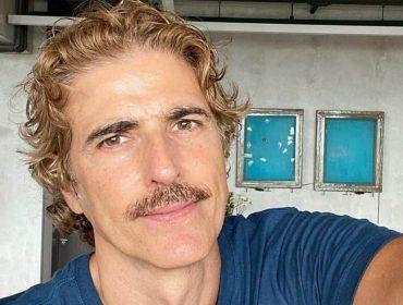 """Reynaldo Gianecchini abre o jogo sobre o câncer que enfrentou há exatos 10 anos: """"Me trouxe bençãos inacreditáveis"""""""