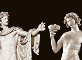 Geração Z: Audino Vilão evoca Nietzsche e as forças Dionísicas e Apolíneas para definir 'arte'