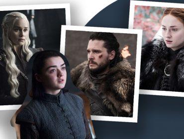 De Emilia Clarke a Sophie Turner: como está o elenco de Game of Thrones 10 anos depois da estreia da série?