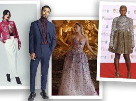 Considerado o Oscar britânico, Bafta 2021 premiou os melhores do cinema com convidados arrasando no outfit. Aos melhores!